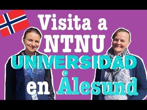 ¿Cómo estudiar en una Universidad Noruega? - Mexicana en Noruega ? Vlog 122 [Pame Koselig]