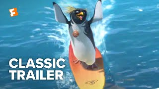 Surf's Up (2007) Trailer #1 | Movieclips Classic Trailers