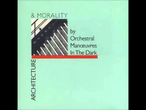 Orchestral Manoeuvres In The Dark - Architecture And Morality