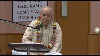2011.01.05. SB7.9.46 Lecture by H.G. Sankarshan Das Adhikari - Auckland, NEW ZEALAND