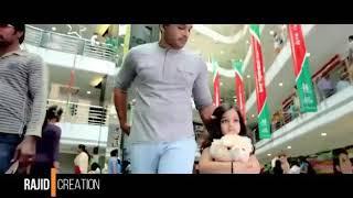 Nizhalil veyil viricha status video song