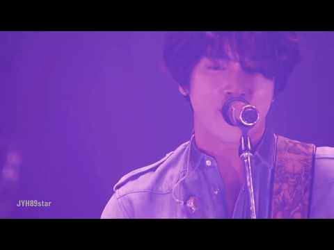 CNBLUE 2014 Arena Tour ~ Wave