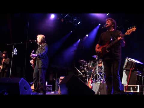 RANDY BACHMAN - HEY YOU and AINT SEEN NOTHIN YET mix - PNE - 2009