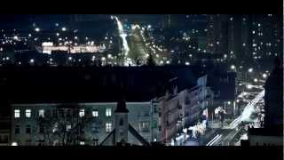 WINTER NIGHTS - TIME LAPSE NYSA IN MOTION. [HQ]