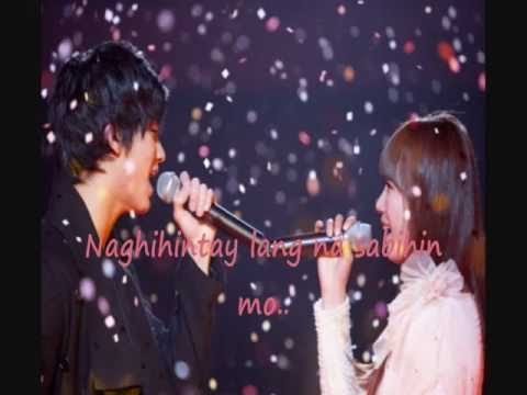 maybe (dream High) - (filipino Translation) video