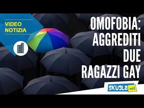 Milano, aggrediti due ragazzi gay