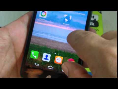 Straight Talk Huawei Pronto Review