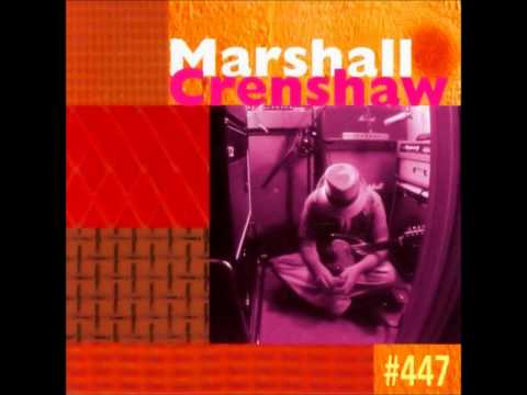 Marshall Crenshaw - Television Light