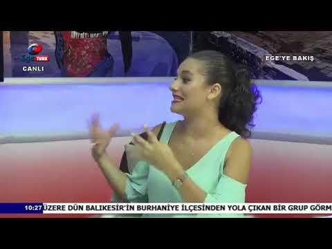 İkili İlişkiler - EgeTürkTV
