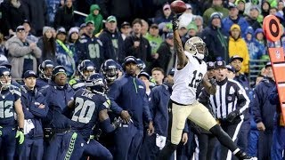 NFL Lateral Fails