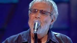 Yusuf / Cat Stevens - Moonshadow (Radio 2 Folk Awards 2015)