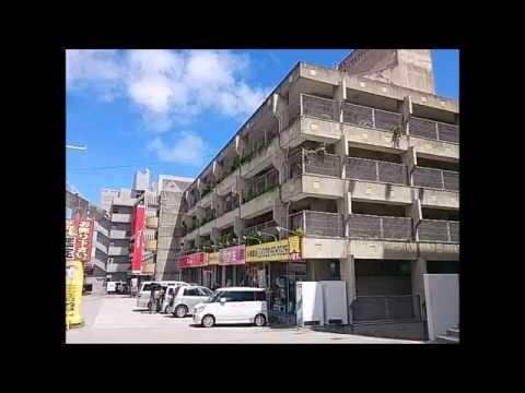 与那原町上与那原 3DK 5.3万円 アパート