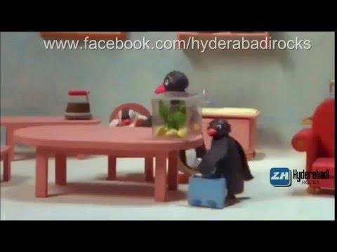 Hyderabadi Pingu 14   Zubair Mukheem