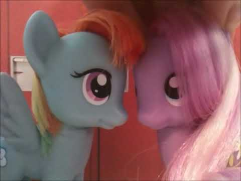 mlp Bad Girls S2 Ep 10 (FIGHT!)