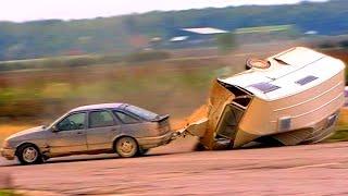 Caravan Rallycross! #TBT - Fifth Gear