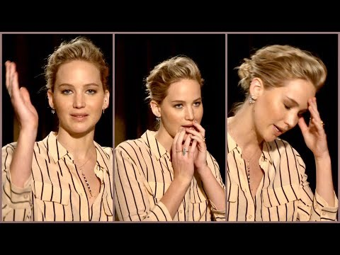 Why Jennifer Lawrence Has No Filter & How Her Ex-Boyfriend Tried To Help Her
