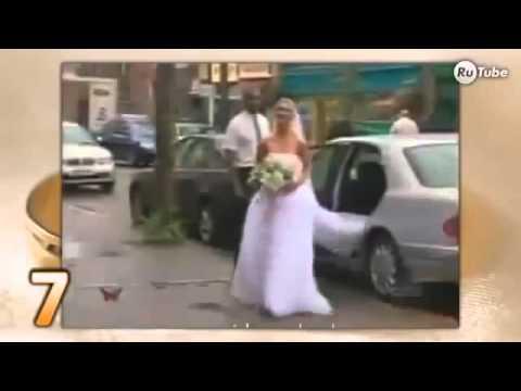 Приколы на свадьбе юмор № 5