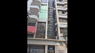 FULL FURNISHED GORGEOUS OFFICE (Option of Office cum Residence) IN PRIME LOCATION GULSHAN-1