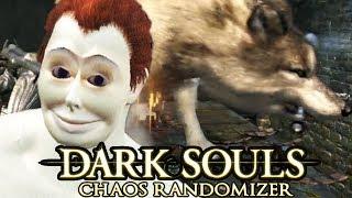 Dark Souls Chaos Randomizer Challenge :  Dawde Wetpant (ft. Tomato)