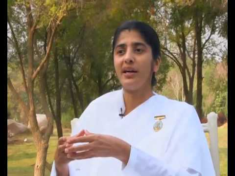 Awakening With Brahma Kumari- Language Change- Suresh Oberoi With Bk Shivani Ep-28 video
