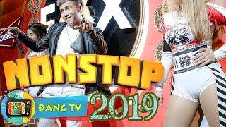 NONSTOP 2019 - PHẠM TRƯỞNG REMIX CỰC HAY - KHÔNG DÀNH CHO NGƯỜI YẾU TIM