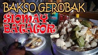 Ketemu Kuliner Enak Siomay Batagor Bandung Dan Bakso Joko Di Youtube Creator Day Jakarta 2016