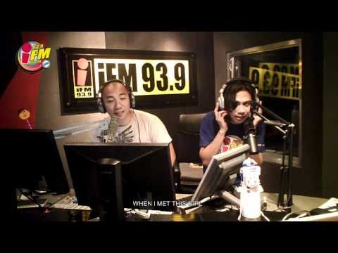 Fake Pala By Sir Rex Kantatero & Pakito Jones Of 93.9 Ifm (mltr Paint My Love Parody) video