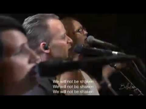 We Will Not Be Shaken - Brian Johnson (feat. Amanda Cook) - Bethel Music Worship
