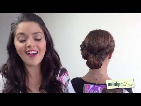 Peinados para pelo corto | Peinados fáciles y rápidos | Hairstyles for short hair