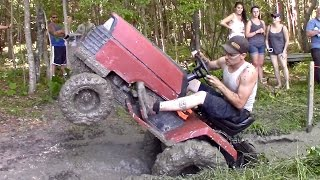 Mower Mud Runs 2016 (Cony Roaders)