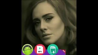 download lagu Adele Hello Download Mp3 Mp4 Free gratis