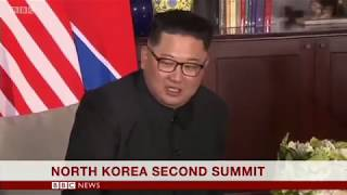 ⚠️BBC World News in one minute (February 5, 2019)