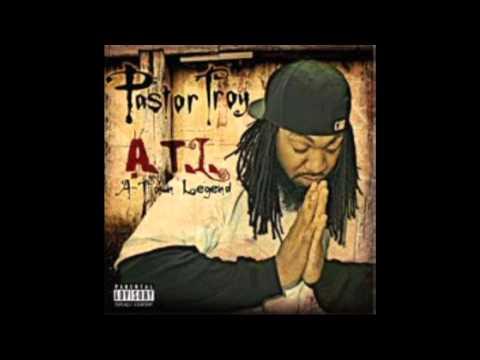 Pastor Troy - 4 My Hustlaz