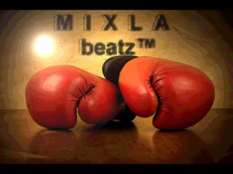 We Fight It! Motivational Hip Hop Beat [Instrumental]