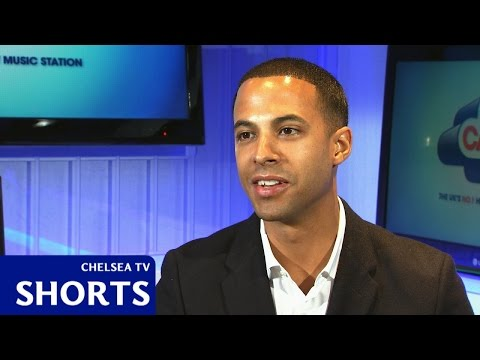Famous Fans: Marvin Humes