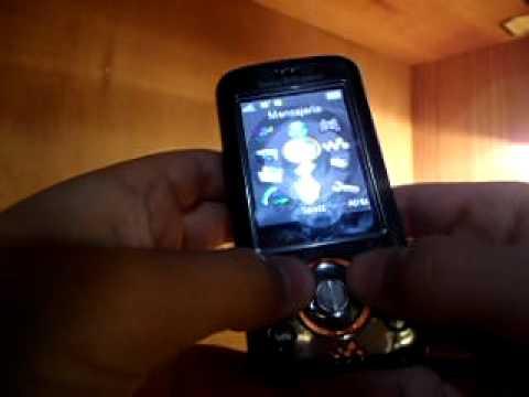 Sony Ericsson w395 review español completo