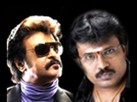 Perarasu meets Rajini to Direct him