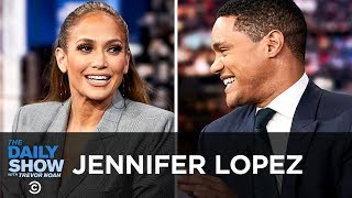 "Jennifer Lopez - ""Second Act"" & Stepping Behind the Camera for ""Limitless"" 