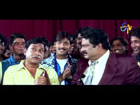 Nuvve Kavali - Fare Well Party Comedy Scenes video