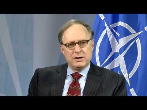 Alexander Vershbow - What is the future of the NATO-Russia relationship? Q 5/5