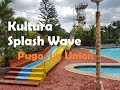 Kultura Splash Wave - Pugo, La Union