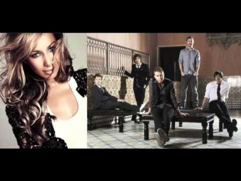 Leona Lewis - Lost Then Found