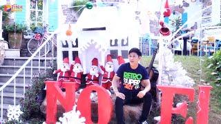 Nhạc Noel 2019 REMIX - Liên Khúc Nhạc Noel Remix, Nhạc Giáng Sinh Remix Hay Nhất -Nhạc Noel Sôi Động