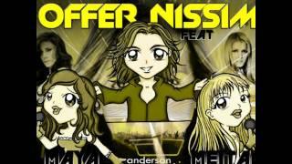 Offer Nissim nuevo Ft. Omri Mizrahi Don't Stop The Dance