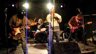 Tomb of the Mummy (Live) by Attack Of Opportunity 5-3-09