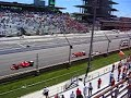 Start of 2004 US Grand Prix