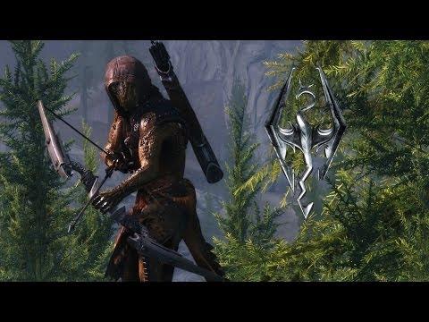 Skyrim: Extreme Archery