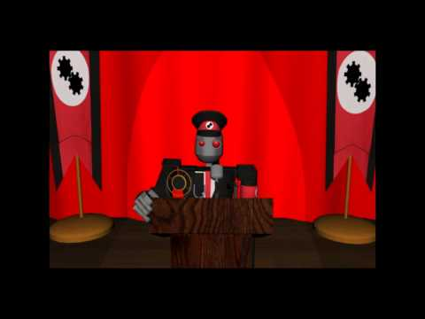 The Greatest  Speech Ever Made Animated