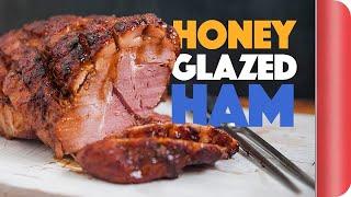 The Juiciest Vietnamese Honey Glazed Ham | Big Night In