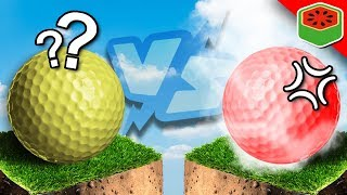 ANGRIEST & FUNNIEST 2V2 MATCH   Golf It